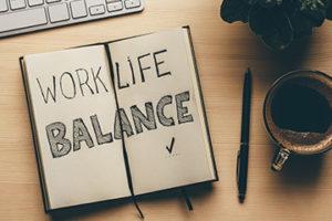 オフィシア・ニュースレター: 仕事と家庭の両立対策