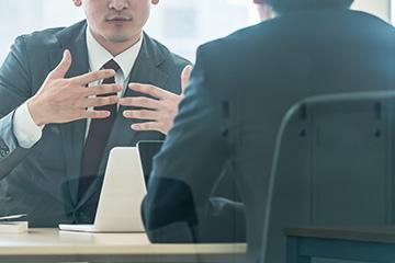 近代セールス掲載記事: 若手の能力をグッと伸ばす上手な褒め方・叱り方
